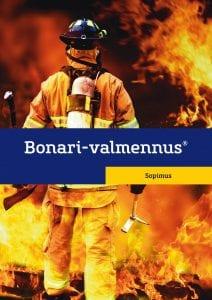 Bonari-sopimus, sivu 1
