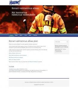 etusivu.bonari-valmennus.fi