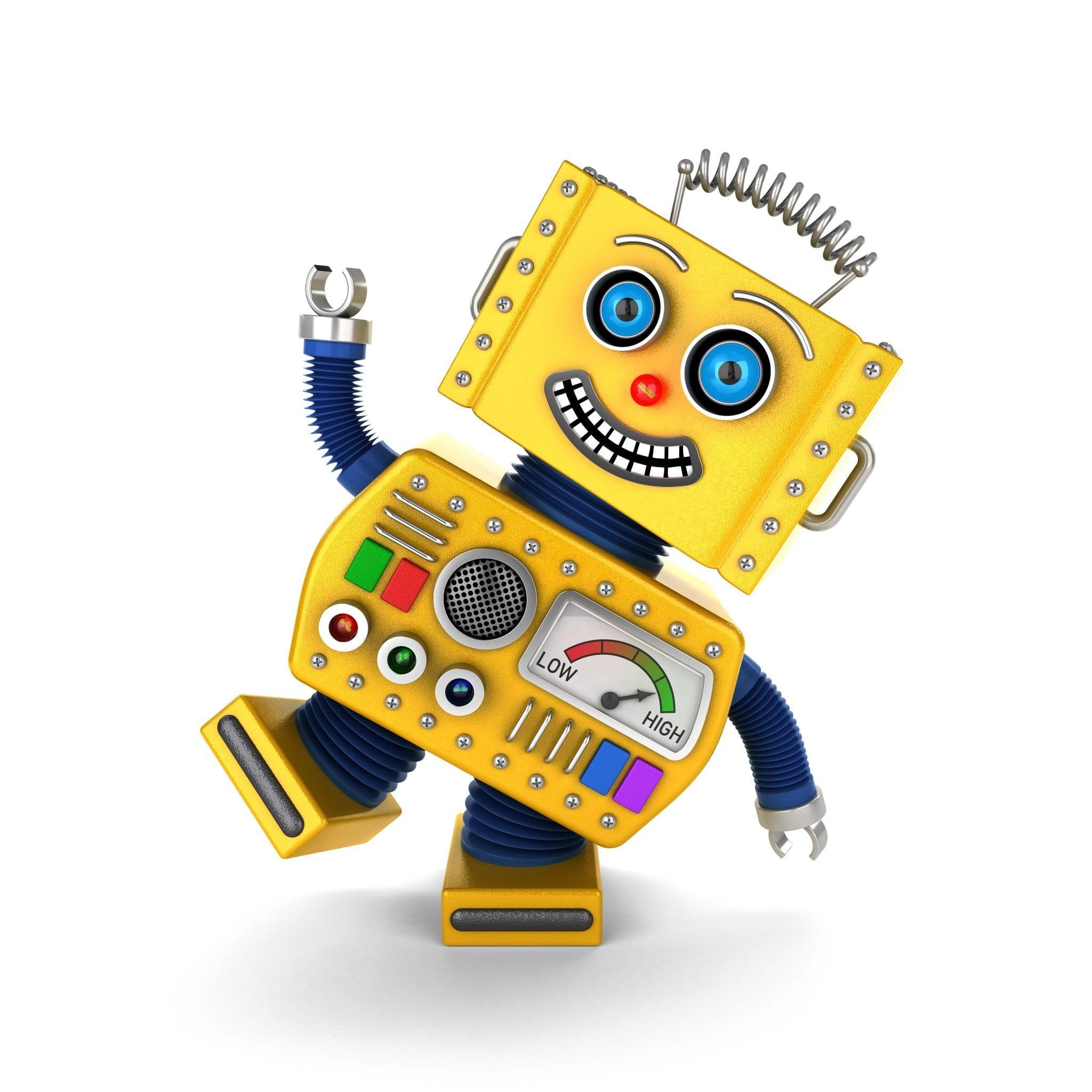 Palkataan rehellinen ja reipas CRM-robotti