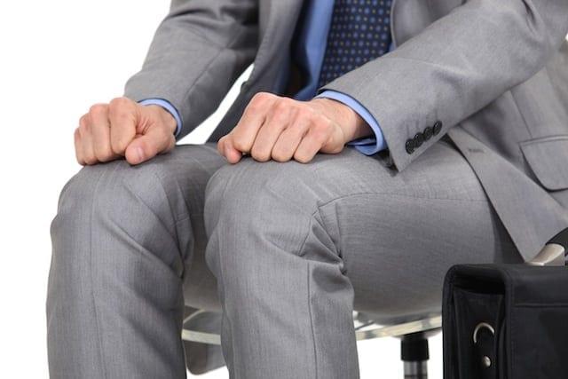 Odotteletko vuoroasi työhaastatteluun? Ennusteesi ei vaikuta hyvältä.